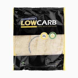 Low Carb Tortillas Large