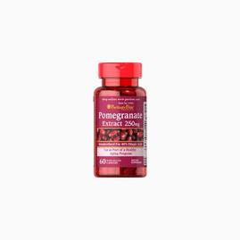 Pomegranate Extract 250mg