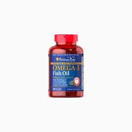 One Per Day Omega-3 Fish Oil