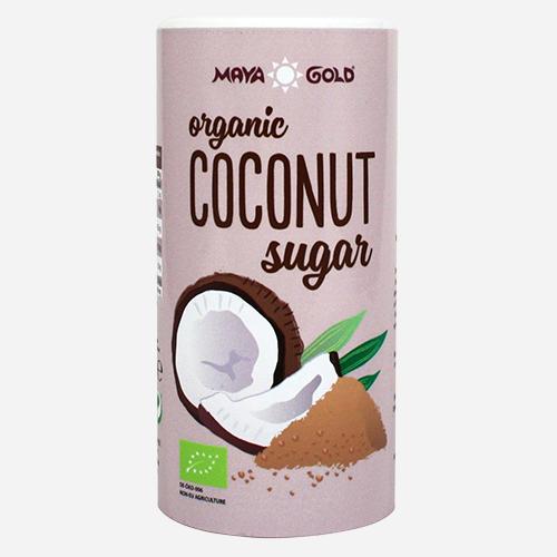 Biologische Kokosbloesem Suiker