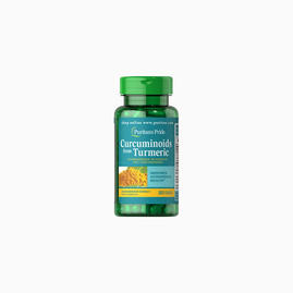 High Potency Turmeric Curcumin Extract