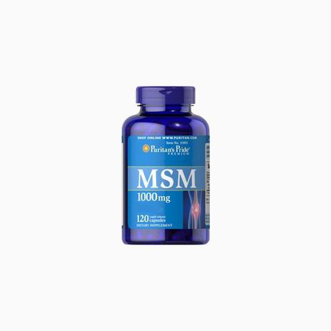 MSM 1000 mg