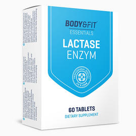 Lactase Enzym