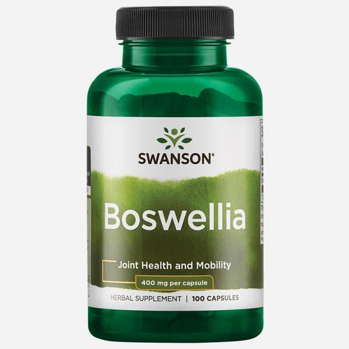 Boswellia 400 mg