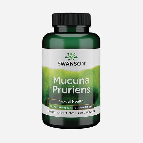 Super Herbs Mucuna Pruriens