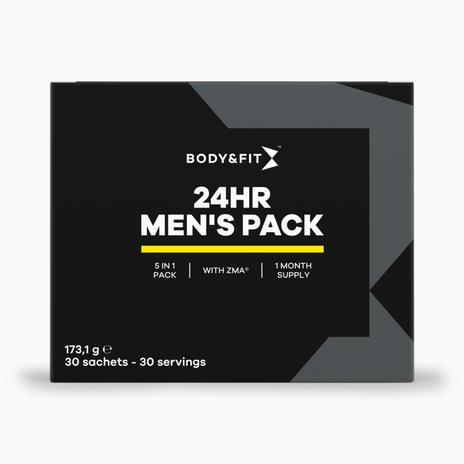 24hr Men's Pack