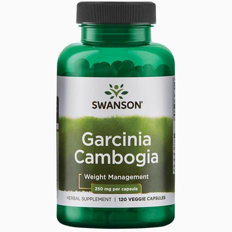 Super Herbs Garcinia Cambogia