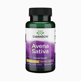 Passion Max Strength Avena Sativa