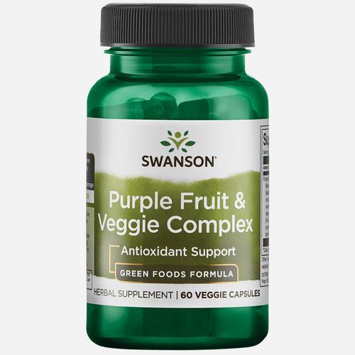 Greens Purple Antioxidants Fruit & Veggie Complex