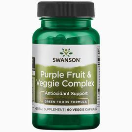 Greens Purple Antioxidants Fruit&Veggie Complex