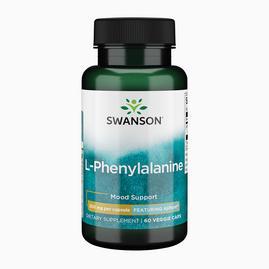 Ultra AjiPure L-Phenylalanine 500mg