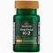 Vitamine K2 naturelle ultra-puissante Ultra Max Strength Natural Vitamin K2 200 µg