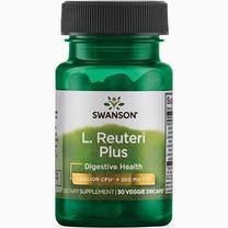 Probióticos L-Reuteri Plus