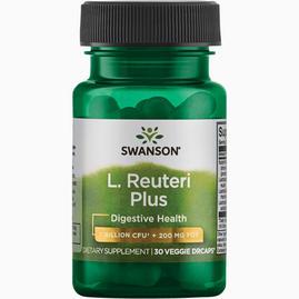 Probiotics L. Reuteri Plus