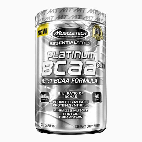 Platinum BCAA