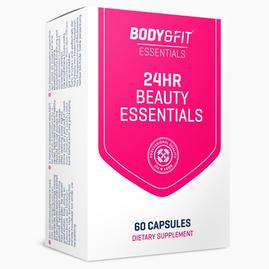 24hr Beauty Essentials