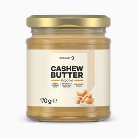 Beurre de noix de cajou bio