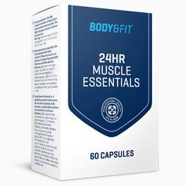 Gélules 24hrMuscle Essentials