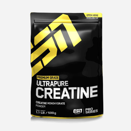 Ultra Pure Creatine
