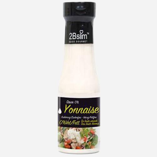 Alternative à la mayonnaise 2BSlim Yonnaise