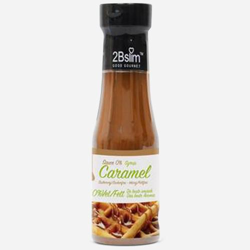2BSlim Caramel Sauce