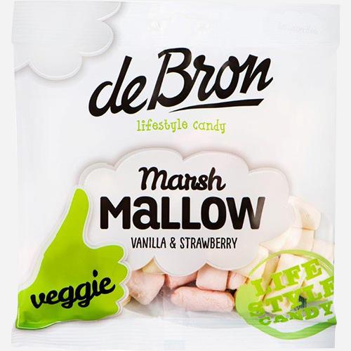 Marshmallow - Veggie