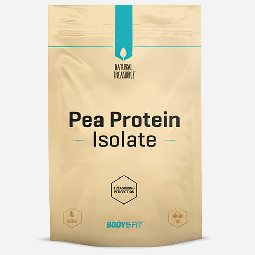 Erwten Proteïne