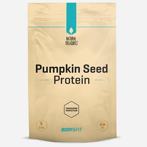 Protéine de graines de courge