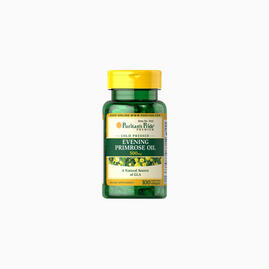 Evening Primrose Oil 500mg with GLA