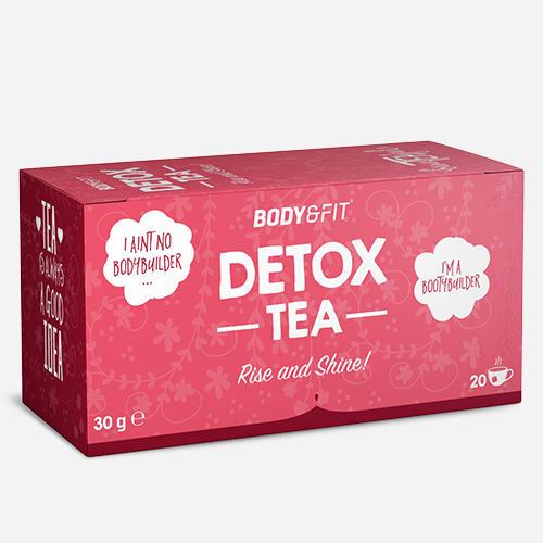Detox-Tee
