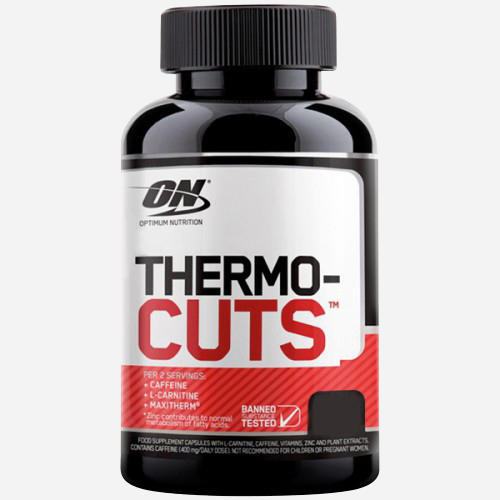 Thermocuts