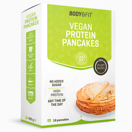 Low Calorie Meal Pancakes
