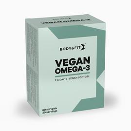 Vegan Omega-3