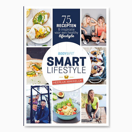 Smart Lifestyle Boek