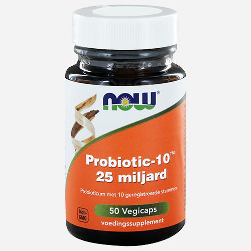 Probiotic 10™ 25 Milliarden