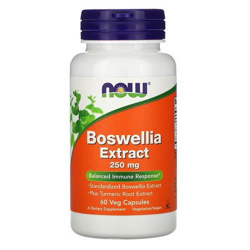 Boswellia 250 mg und Curcuma 250 mg