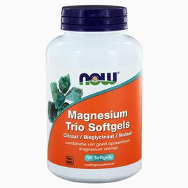 Magnesium Trio soft gels