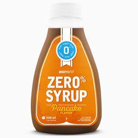 Sciroppo per Pancake - Zero