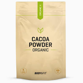 Kakaopulver Biologisch