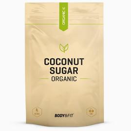 Organic Coconut Blossom Sugar