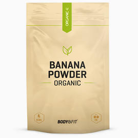 Banana Powder Organic