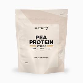 Pea Protein Organic