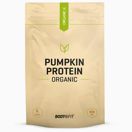 Pumpkin Protein Organic