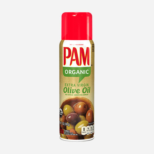 PAM Cooking Spray Olive Oil Organic