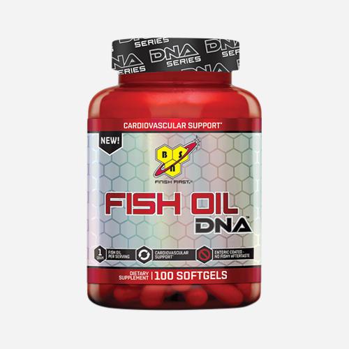 DNA Fish Oil