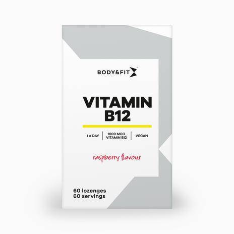 Vitamine B12 - zuigtabletten