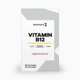 Леденцы с витамином В12