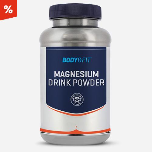 Magnesium Drink Powder