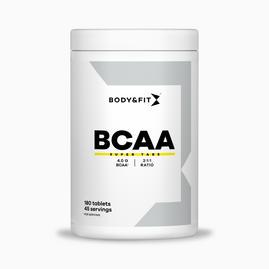 BCAA Super Tabs