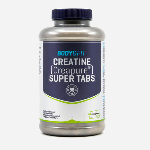 Creatine - CreaPure® Super Tabs
